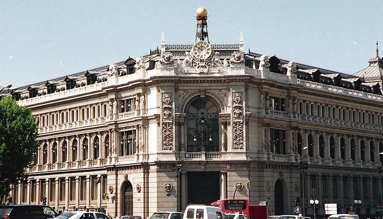 Die Statistiken der spanischen Zentralbank zeichnen ein düsteres Bild der finanziellen Lage. Foto: EFE