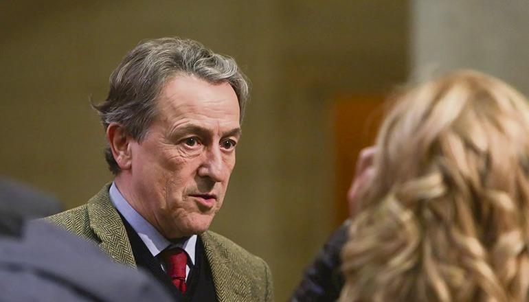 Hermann Tertsch wurde wegen Verleumdung zu Geldstrafe verurteilt. Foto: efe