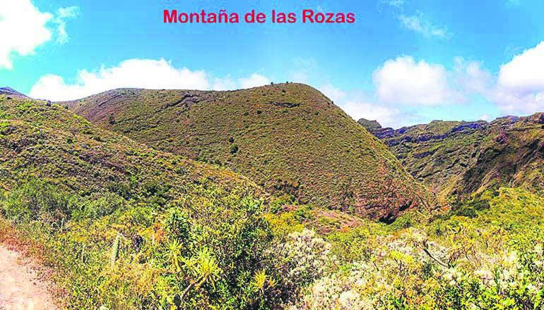 Wandern MvL Las Rozas