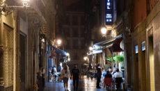 Diskotheken und Nachtclubs geraten durch die Corona-Maßnahmen in wirtschaftliche Bedrängnis. Foto: EFE