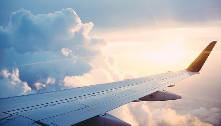 Die im Airline-Verband ALA organisierten Fluggesellschaften verzeichneten im Sommer nur 36% des Flugvolumens des Vorjahres. Foto: Pixabay