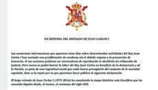 Das Manifest der ehemaligen Minister und Diplomaten wurde im Internet veröffentlicht. Foto: WB