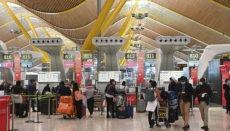 Die Einigung über Touristentests betrifft nur Urlauber aus dem Ausland. Die Kanaren fordern die Testpflicht allerdings auch für alle Einreisenden vom spanischen Festland. Foto: efe
