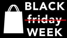"""""""Black Week""""-Schnäppchen gibt es in Santa Cruz vom 23. bis 30. November 2020. Foto: WB"""