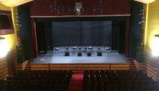 Der Theatersaal des Auditorio Juan Carlos I in Arafo Foto: Ayuntamiento de Arafo