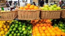Frisches Obst ist in den letzten Monaten teurer geworden. Foto: EFE
