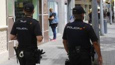 In Mogán wurde ein Mitglied einer dschihadistischen Zelle durch die Policía Nacional festgenommen. (Archivbild) Foto: EFE