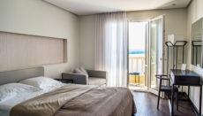 Die Kapazitäten der spanischen Hotels liegen zurzeit weitgehend brach. Foto: Pixabay