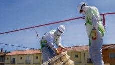 Asbest Entfernung CABGC