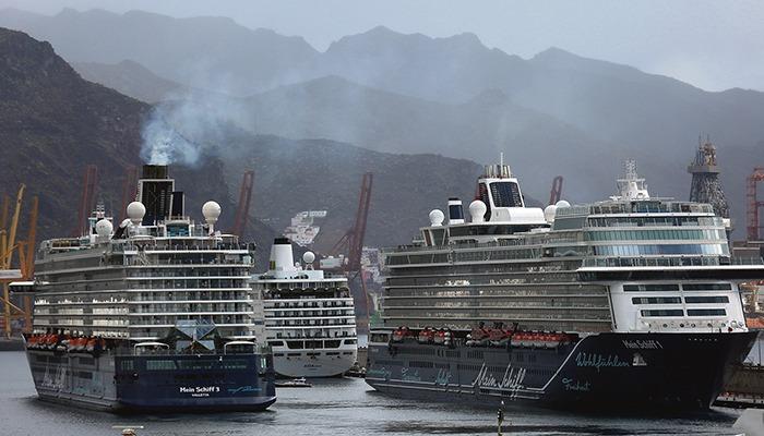 Die Kreuzfahrtbranche sucht nach Auswegen aus der Krise. Foto: EFE