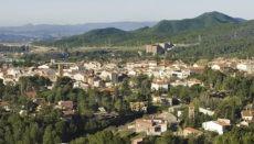 Auf den ersten Blick erweckt Matadepera nicht den Anschein, der reichste Ort Spaniens zu sein. Diesen Platz im Ranking hat der 9.000 Seelen-Ort durch berühmte Einwohner wie Antonio Brufau Fotos: Ayuntamiento de barcelona/EFE