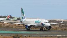 Am 10. November startete die erste Maschine mit afrikanischen Migranten, deren Asylanträge abgelehnt worden waren, von Gran Canaria in Richtung Mauretanien. Foto: EFe