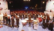 Das Weihnachtskonzert der Sinfoniker von Teneriffa hat eine lange Tradition. 2020 wird in 26 Jahren das erste Jahr sein, in dem es nicht stattfinden kann. Foto: Autoridad Portuaria