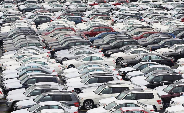 Die Abwrackprämie soll den Absatz von Neufahrzeugen ankurbeln. Foto: efe