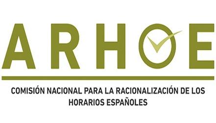 logo ARHOE