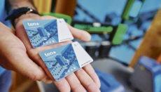 Schon ab 2 Euro kann die Ten+-Karte künftig aufgeladen werden. Foto: Cabildo de Tenerife