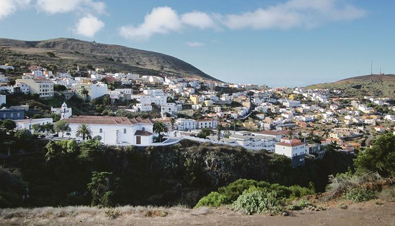 Die Inselhauptstadt Valverde auf El Herro bekommt endlich ein öffentliches Schwimmbad. Foto: WB