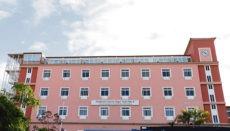 Das Senioren- und Pflegeheim Santa Rita II in Puerto de la Cruz ist eines der größten der Insel und hat derzeit 588 Bewohner. Foto: EFE