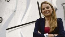 Noemí Santana, Sozialministerin der kanarischen Regierung