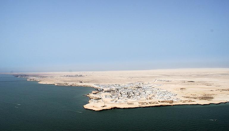 Von der Küste Marokkos aus bricht ein Großteil der Migrantenboote zu den Kanarischen Inseln auf. Foto: Moisés Pérez