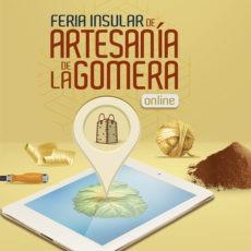 """Auf der Website der Online-Kunsthandwerksmesse von La Gomera stellen 32 """"Artesanos"""" ihre Produkte vor. Foto: Cabildo de La Gomera"""
