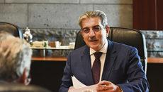 Der Leiter des regionalen Wirtschaftsressorts, Román Rodríguez, hat neue Direkthilfen versprochen. Foto: Gobierno de Canaria