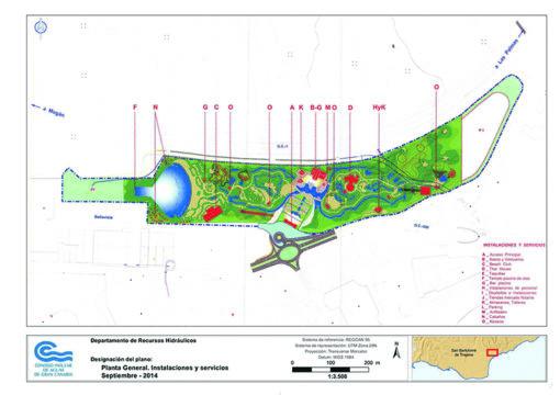 iam Park Plan Gran Canaria