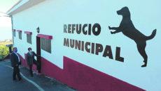 Auch die Fassade des Heims erhielt einen neuen Anstrich. Foto: Ayuntamiento de Tacoronte