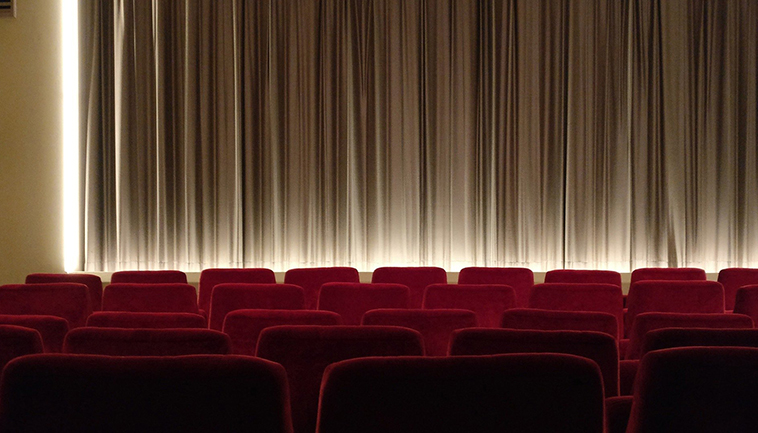 Für zahlreiche Lichtspielhäuser in Spanien und auf den Kanaren ist der Vorhang vorerst gefallen. Foto: Pixabay