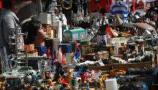 Der Flohmarkt von Santa Cruz soll endlich wieder stattfinden dürfen. Foto: Pixabay