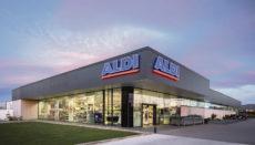 Aldi ist in Spanien mit 328 Supermärkten vertreten und beschäftigt mehr als 5.200 Mitarbeiter. Foto: ALDI supermercados