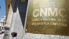 Die Wettbewerbskommission CNMC hat ihren Sitz in Madrid. Foto: EFE