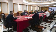 Der kanarische Regierungsrat hat eine Verordnung erlassen, um die Ausschüttung von Direkthilfen an Firmen und Selbstständige mit Umsatzeinbußen über 30% zu regeln. Foto: GOBCAN