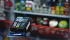 Im Einzelhandel ist die Anzahl der Zahlungsvorgänge per Karte um 4,4% gestiegen. Foto: EFE