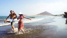 Traditionell nutzen viele Canarios die Osterferien für einen Kurzurlaub auf den anderen Inseln. Foto: CABTF