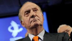 Eine Steuernachzahlung brachte den emeritierten König Juan Carlos I erneut in die Schlagzeilen. Foto: EFE