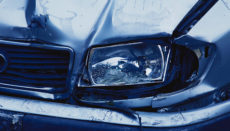 Beulen und Schäden wurden erst selbst verursacht und dann der Versicherung gemeldet und wieder repariert. Foto: Pixabay