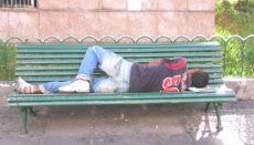 Auf Teneriffa leben 1.784 Menschen auf der Straße oder in menschenunwürdigen Baracken.