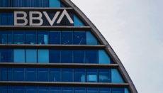BBVA Research zeigt sich verhalten optimistisch. Foto: EFE