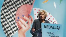 Manuela Carmena hat die Verunglimpfungen unter Politikern satt. Foto: EFE