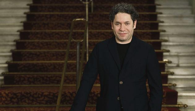 Die Eröffnungskonzerte werden unter der Leitung von Gustavo Dudamel stehen. Foto: EFE