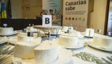 95 Käsesorten wurden von der Jury bewertet. Foto: CAbTF