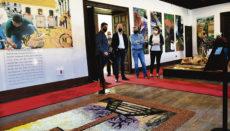 Die Ausstellungsräume wurden zum Teil neu gestaltet und modernisiert. Foto: ayuntamiento de la orotava