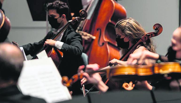 Die Sinfoniker von Teneriffa werden bei ihren ersten beiden Konzerten am 10. und 11. Juni unter dem bekannten italienischen Dirigenten Fabio Luisi spielen. Foto: ost