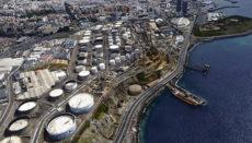 Die Erdölraffinerie von Santa Cruz stand im Jahr 1930 als erste Anlage dieser Art in Spanien am Anfang der Unternehmensgeschichte von Cepsa. Foto: Moisés Pérez