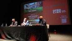 Ausländische Filme im O-Ton mit Untertiteln gibt es künftig im Cine Timanfaya in Puerto zu sehen. Foto.: Ayuntamiento Puerto de la Cruz