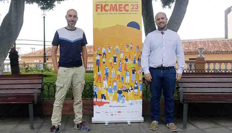 Die 23. Ausgabe des Umwelt-Kinofestivals FICMEC findet Ende Mai und Anfang Juni in der Isla Baja statt. Foto: FICMEC