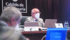Antonio Morales, Präsident des Cabildos von Gran Canaria Foto: AYTO LP
