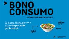 Die Konsum-Gutscheine der Stadt Santa Cruz wurden von den Verbrauchern sehr gut angenommen. Foto: Ayuntamiento von Santa Cruz