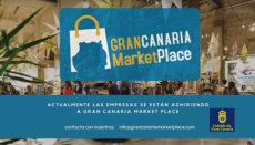 """Auf der Website des """"Gran Canaria Market Place"""" soll der Verkauf bald beginnen. Foto: GobCan"""